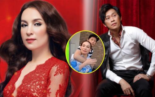 Phi Nhung tiết lộ từng 'suýt' làm vợ Hoài Linh khiến chính chủ từ chối phũ phàng 'nằm mơ đi nha'!