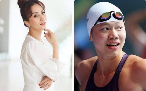 Khánh Thi cảm thấy 'tổn thương' khi Ánh Viên bị chỉ trích tại Olympic