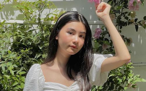 Con gái út nhà Quyền Linh 'gây sốt' với nhan sắc xinh đẹp như búp bê ở tuổi 13