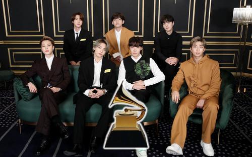Được đề cử Grammy 2021 nhưng không thắng giải, BTS cảm nhận thế nào?