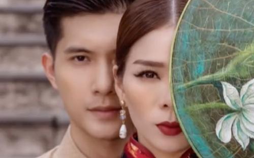 Tung ảnh đẹp cùng Lâm Bảo Châu và được fan hỏi 'tới tấp', TikTok tên Lệ Quyên trả lời cực ngọt ngào!