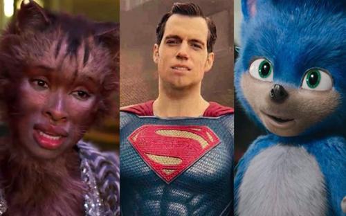 Kỹ xảo ba xu xấu đau xấu đớn trong phim Hollywood: Bom tấn của Marvel và DC đều 'dính đạn'