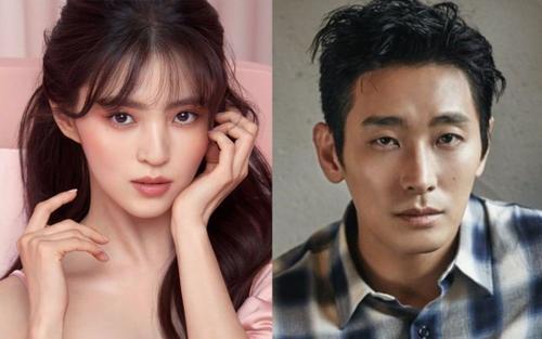 Han So Hee bất ngờ rút khỏi phim 'Gentleman' đóng cùng Joo Ji Hoon