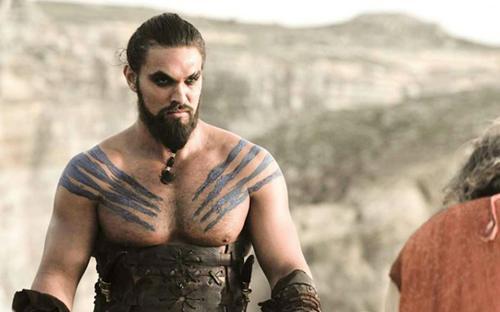 Sao 'Game of Thrones' phản pháo cực thâm thúy trước câu hỏi vô duyên về cảnh nóng trên phim