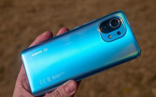 Thương hiệu smartphone Trung Quốc vượt Samsung trong quý 2 ở châu Âu