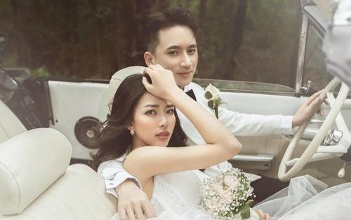 Phan Mạnh Quỳnh bất ngờ tổ chức 'lễ cưới online' giữa mùa dịch: 'Đám cưới 0 đồng chuẩn 5K'