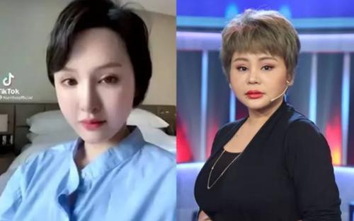 Rảnh rỗi mùa dịch, Hiền Hồ đăng clip hài ai dè bị chê 'sửa nát mặt, giống Lê Giang'