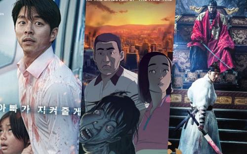 Top 11 bộ phim Hàn Quốc về zombie hay nhất: 'Train To Busan' xứng đáng là huyền thoại