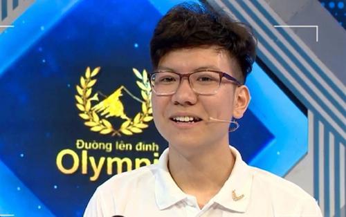 Nam sinh Olympia Nguyễn Việt Thái chính thức lên tiếng xin lỗi sau khi dính phải 'liên hoàn phốt'