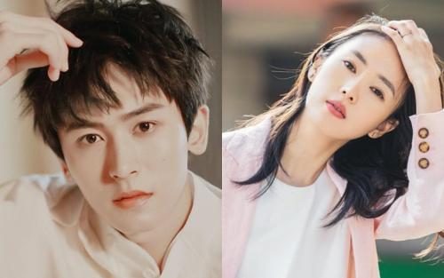 Hay tin đóng cặp cùng Triết Hạn, netizen lo lắng 'thị hậu Bạch Ngọc Lan' Đồng Dao phải 'gánh' cả phim
