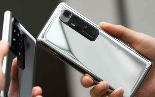 Xiaomi thành hãng smartphone bán chạy nhất toàn cầu