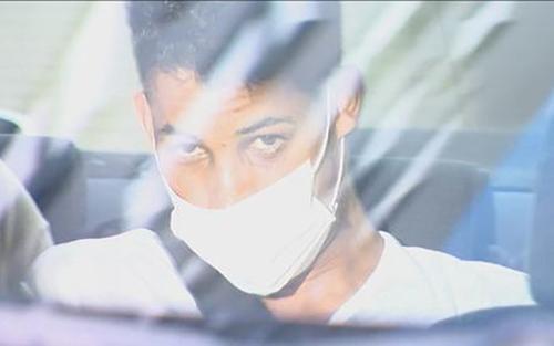 Clip: Cảnh nghi phạm sát hại người Việt ở Nhật bị bắt, cộng đồng mạng bức xúc tỏ phẫn nộ