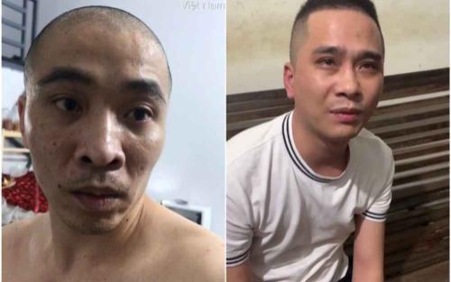 Hai chiến sĩ Công an bị thương khi vây bắt tội phạm ma túy