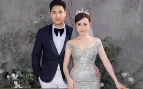 Các nữ diễn viên hóa cô dâu lộng lẫy, Nam 'Hương vị tình thân' có chạm đỉnh cao nhan sắc?