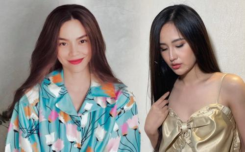 Hồ Ngọc Hà bị soi dấu hiệu lão hóa ở tuổi U40, y hệt hoa hậu Mai Phương Thúy