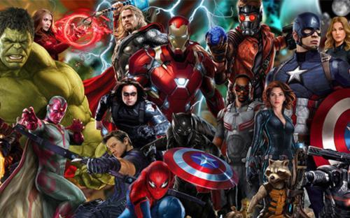 Marvel Studios bị tác giả truyện tranh tố keo kiệt, trả lương bèo dù bom tấn kiếm tỷ đô