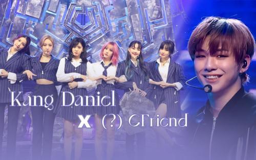 Công ty Kang Daniel liên tiếp năng suất chiêu mộ nhân tài: Lần này sẽ là thành viên GFriend?