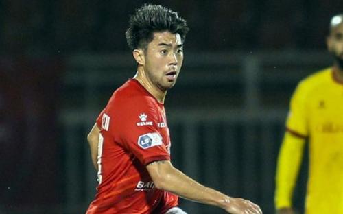 Lee Nguyễn vỡ mộng đá ở giải Nhà nghề Mỹ
