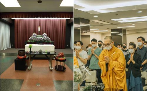 Tang lễ vắng người thân của nam thanh niên Việt tử vong ở Nhật: 'Sau ngày em mất, trời Osaka cũng đổ mưa'