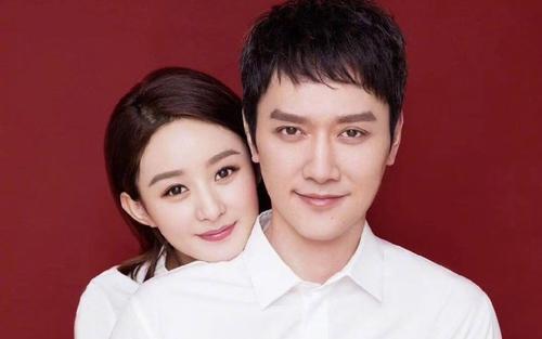 Thỏa thuận tiền hôn nhân của Triệu Lệ Dĩnh và Thiệu Phong bị phanh phui, để lộ nhiều chi tiết bất ngờ