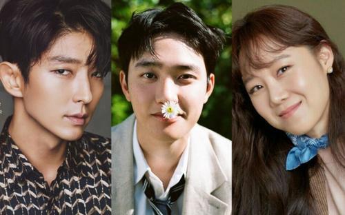 6 diễn viên được mong chờ quay trở lại màn ảnh Hàn nhất: D.O. (EXO) và Lee Jun Ki đầy hứa hẹn
