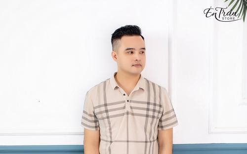 Điều tạo nên sức hút cho thương hiệu thời trang Én Trần Store của doanh nhân Nguyễn Đạt