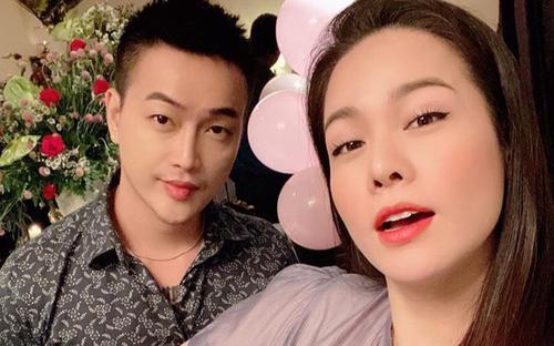 Nhật Kim Anh hiếm hoi nói về chuyện tình cảm: 'Tôi xem TiTi như em trai và chưa muốn đi bước nữa'