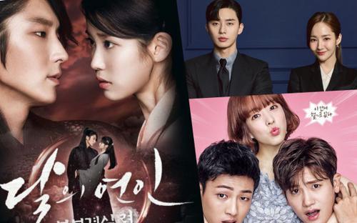 BXH 10 bộ phim Hàn Quốc tình cảm, lãng mạn hay nhất từ trước đến nay: Mỏi mắt tìm thứ hạng của 'Goblin'