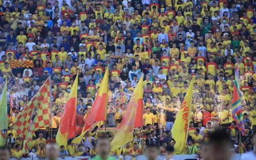 Trước vòng loại World Cup 2022, bóng đá Việt Nam đối diện biến cố cực lớn