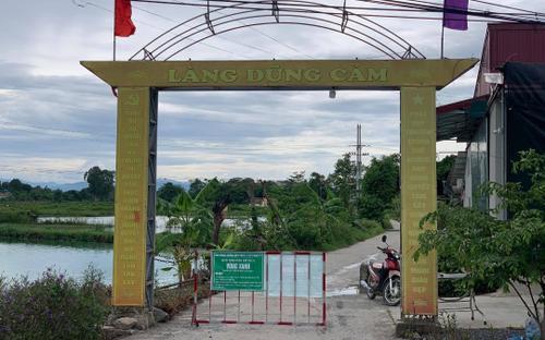 Vụ thi thể người đàn ông dưới ao sen ở Hà Nội: Công an tìm ra nghi phạm từ cuộc gọi cuối cùng