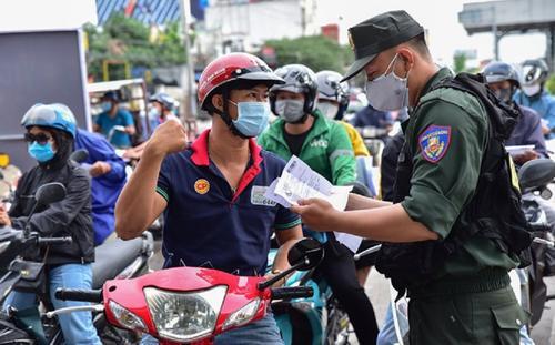 Đồng Nai kéo dài giãn cách xã hội đến hết ngày 31/8