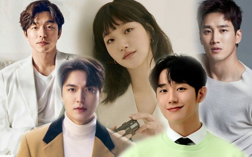 Những nam thần sánh đôi bên Kim Go Eun: Gong Yoo và Min Ho mãi là chân ái, Bo Hyun liệu có bùng nổ?