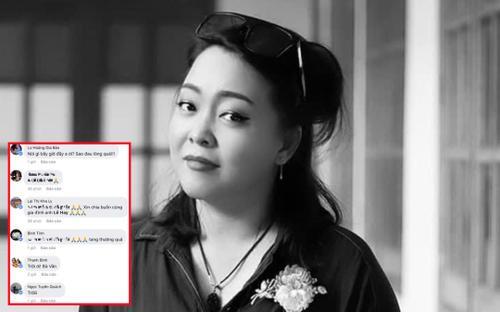 Nghệ sĩ Việt bàng hoàng khi nữ ca sĩ 8X đột ngột qua đời, linh cữu được hỏa táng gấp giữa mùa dịch Covid
