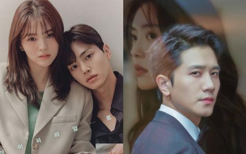 Mong Na Bi thành đôi với Jae Eon trong 'Nevertheless' chẳng khác gì muốn 'Hà Nghiên yêu Phó Thận Hành'