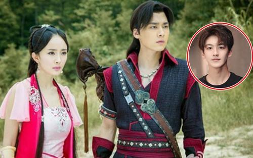 'Cổ kiếm kỳ đàm' sắp quay phần 3: Hà Lạc Lạc thay Lý Dịch Phong đóng vai Bách Lý Đồ Tô?