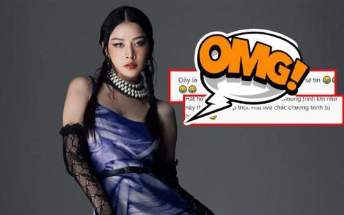 Theo trend tách giọng, Chi Pu khiến dân tình ngả ngửa vì giọng hát bỗng nhiên 'bay màu'?