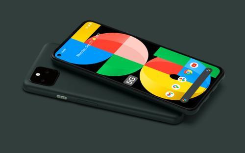 Trên tay Google Pixel 5a: Đối thủ xứng tầm của iPhone giá rẻ