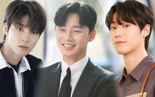 Những nam thần Kbiz xứng danh 'bạn trai quốc dân': Park Seo Joon và Lee Do Hyun, nên chọn ai đây?