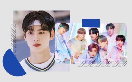 BXH thương hiệu thành viên boygroup tháng 8/2021: Cha Eunwoo đơn thân độc mã 'chiến đấu' với BTS