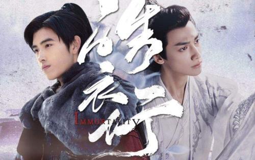 Top 3 phim Hoa Ngữ được mong đợi nhất: 'Hạo y hành' dẫn đầu, 'Dư sinh' chỉ xếp thứ 3