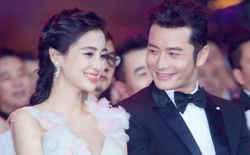 Mặc tin đồn hôn nhân sắp 'toang', Huỳnh Hiểu Minh tiết lộ kế hoạch sinh con thứ 2 cùng Angela Baby