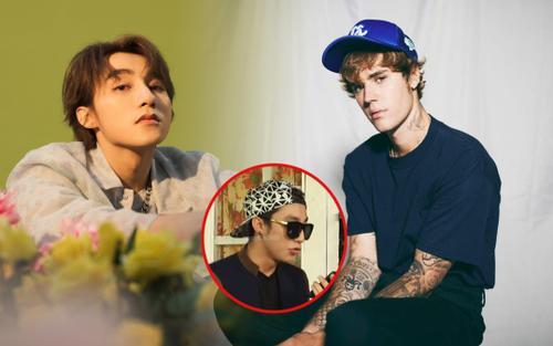 Cover hit của Justin Bieber, Sơn Tùng khiến dân mạng một phen 'cười xỉu' khi chế lời 'rất gì và này nọ'!