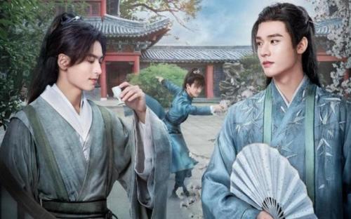 Nguyên nhân sâu xa khiến Trương Triết Hạn bị phong sát triệt để vì 'yêu đồng giới' với Cung Tuấn?