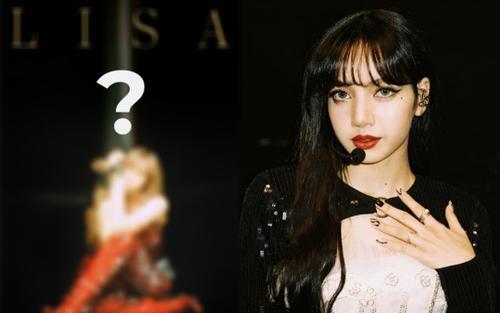 Hình ảnh mới nhất cho thấy ngày solo của Lisa (BlackPink) đã đến rất gần!