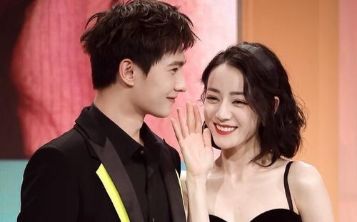 Blogger nổi tiếng dọa khui tin hẹ hò của cặp sao Hoa Ngữ: Tag hẳn tên Dương Dương - Địch Lệ Nhiệt Ba