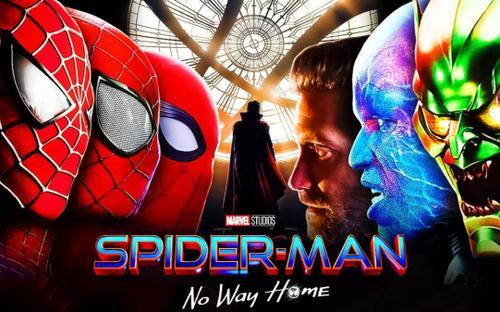 Trailer 'Spider-Man: No Way Home': 'Nhện nhọ' một mình đối đầu với hội ác nhân khét tiếng từ đa vũ trụ