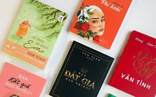 Bloom Books – Thương hiệu sách của những người trẻ