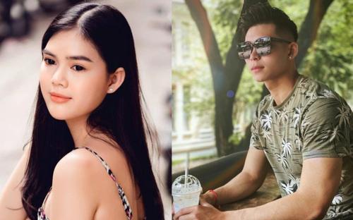 Sau khi bị tố ngoại tình, bạn trai Ngọc Trinh thừa nhận vẫn còn thương: 'Tên bà tôi đã xóa đâu'?