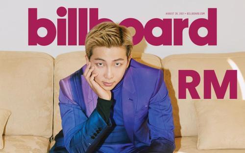 Trưởng nhóm BTS gây tranh cãi với phản hồi cực gắt chuyện fandom thao túng Billboard
