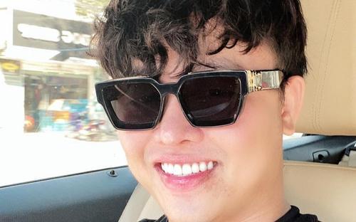 Doanh nhân Thịnh Phan – 'Chỉ cần bạn kinh doanh có tâm, nhất định thành công sẽ mỉm cười'